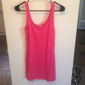Little Pink Dress!